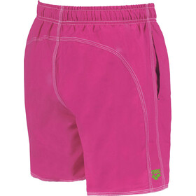 arena Fundamentals Solid Boxer Men fresia rose-leaf